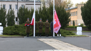 Odprawa kierowniczej kadry MON i Sił Zbrojnych RP fot. ŚWIECZAK
