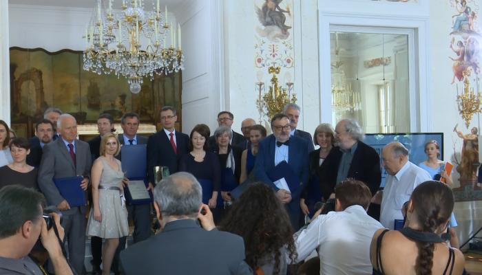 Gala Plebiscytu Wydarzenie Historyczne Roku 2015 fot. ŚWIECZAK