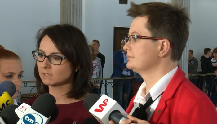 Spotkanie u marszałka Kuchcińskiego bez przedstawicieli Nowoczesnej fot. ŚWIECZAK