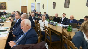 XVII Konferencja Okrągłego Stołu fot. ŚWIECZAK