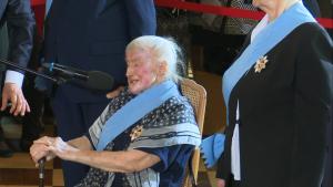 Prezydent Duda wręczył Ordery Orła Białego fot. ŚWIECZAK