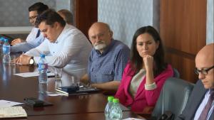"""Seminarium Promocyjno-Gospodarcze: """"Mongolia – czy tu można zrobić biznes. fot. ŚWIECZAK"""