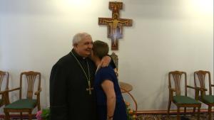 Imieniny Ks. Inf.dr Ireneusza Skubisia połączone z obchodami święta św. Ireneusza Biskupa i Męczennika