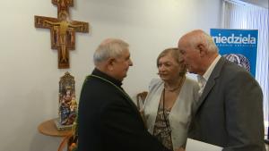 Imieniny Ks. Inf.dr Ireneusza Skubisia połączone z obchodami święta św. Ireneusza Biskupa i Męczennika fot. ŚWIECZAK