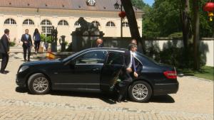 Spotkanie ministrów spraw zagranicznych Unii Europejskiej w Warszawie fot. ŚWIECZAK