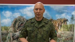 gen. Mirosław Różański, Dowódca Generalny Rodzajów Sił Zbrojnych Targi Pro Defense 2016 w Ostródzie fot. ŚWIECZAK