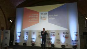 """Kongres """"Polska Wielki Projekt"""" fot. ŚWIECZAK"""