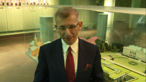 Krzysztof Kwiatkowski, Prezes Najwyższej Izby Kontroli Zgromadzenie Ogólne Sędziów Sądu Najwyższego fot. ŚWIECZAK