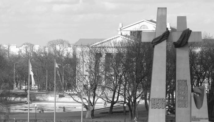 fot. zbiory Muzeum Powstania Poznańskiego - Czerwiec 1956