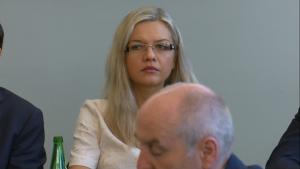 Prezes TK podsumował działalność Trybunału Konstytucyjnego w 2015 r. fot. ŚWIECZAK