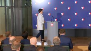 Premier Beata Szydło: Polska Fundacja Narodowa zajmie się promocją Polski za granicą fot. ŚWIECZAK