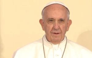 Ceremonia powitania Ojca Świętego Franciszka na Błoniach fot. ŚWIECZAK