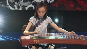 """Lang Cheng, Chiny II Międzynarodowy Festiwal Muzyczny Dzieci, Młodzieży i Dorosłych z Zaburzeniami Słuchu """"Ślimakowe Rytmy"""" fot. ŚWIECZAK"""
