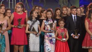 """II Międzynarodowy Festiwal Muzyczny Dzieci, Młodzieży i Dorosłych z Zaburzeniami Słuchu """"Ślimakowe Rytmy"""" fot. ŚWIECZAK"""