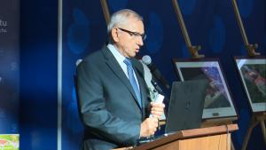 """II Międzynarodowa Konferencja Naukowa """"Implanty słuchowe i muzyka"""" fot. ŚWIECZAK"""
