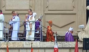 Uroczystości pogrzebowe kard. Franciszka Macharskiego fot. ŚWIECZAK