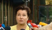 Hanna Gronkiewicz-Waltz: będą zwolnienia w Ratuszu ws. reprywatyzacji fot. ŚWIECZAK