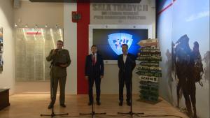 Legia Warszawa utworzyła specjalną Trybunę Weterana fot. ŚWIECZAK