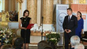 Gala Finałowa XI edycji Konkursu dla Pracodawców Wrażliwych Społecznie - Lodołamacze 2016 fot. ŚWIECZAK