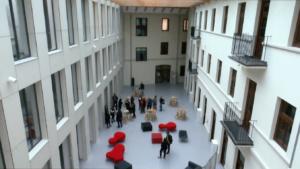 Centrum Kreatywności Targowa fot. ŚWIECZAK