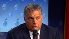 Viktor Orban Człowiekiem Roku 2015 fot. ŚWIECZAK
