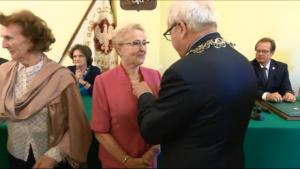 Uroczystość 540-lecia Cechu Kuśnierzy, Kożuszkarzy, Rękawiczników i Garbarzy m. st. Warszawy fot. ŚWIECZAK