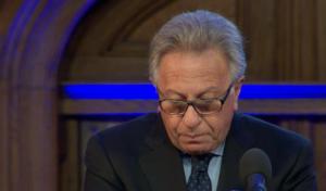Gianni Buquicchio Przewodniczący Komisji Weneckiej Obchody 30-lecia Trybunału Konstytucyjnego fot. ŚWIECZAK