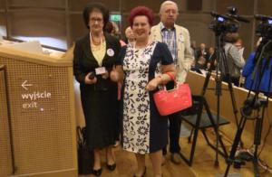 Obywatelski Parlament Seniorów, II kadencja 2016-2019 fot. ŚWIECZAK