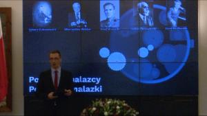 """Lekcja RP """"Polskie wynalazki"""" fot. ŚWIECZAK"""