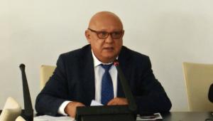 """dr Piotr Benedykt Zientarski, Seminarium pt:""""Funkcjonowanie Służby Celnej w Polsce"""" fot. ŚWIECZAK"""