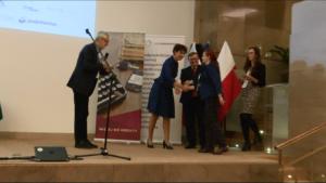 XI Konkurs Verba Veritatis na najlepszą pracę z zakresu etyki biznesu fot. ŚWIECZAK