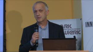 """IX Ogólnopolska Konferencja""""Nowoczesne narzędzia informatyczne w przeciwdziałaniu zagrożeniom bezpieczeństwa"""" fot. ŚWIECZAK"""