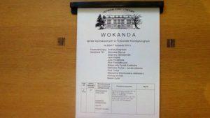 Wypowiedz posła Borysa Budki przed rozprawą w TK dotyczącą zasady powołania prezesa i wiceprezesa TK fot. ŚWIECZAK