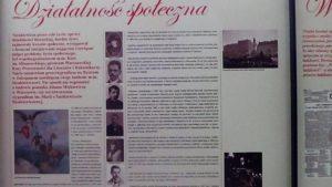 Wystawa w Senacie z okazji Roku Henryka Sienkiewicza fot. ŚWIECZAK