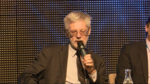 Andrzej Piotrowski, Podsekretarz Stanu, Ministerstwo Energii Konferencja Energetyczna EuroPOWER 2016 fot. ŚWIECZAK