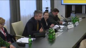 """Konferencja """"Doświadczenia stosowania ustawy o petycjach"""" fot. ŚWIECZAK"""