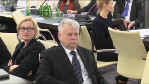 """Bogdan Borusewicz Wicemarszałek Senatu RP Konferencja """"Doświadczenia stosowania ustawy o petycjach"""" fot. ŚWIECZAK"""