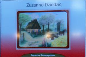 """Finał konkursu """"Obrazki z Sienkiewicza"""" fot. ŚWIECZAK"""