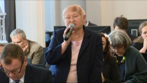 """Konferencja """"Europejska Karta Społeczna: wyzwania i szanse, 25-lecie członkostwa Polski w Radzie Europy"""" fot. ŚWIECZAK"""