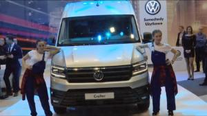 VIII Ogólnopolskie Targi Motoryzacyjne i Biznesowe FLEET MARKET 2016 fot. ŚWIECZAK