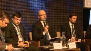 Konferencja Energetyczna EuroPOWER 2016 fot. ŚWIECZAK