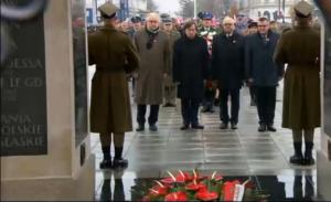 Obchody Święta Niepodległości na Placu Piłsudskiego fot. ŚWIECZAK