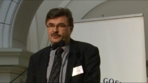 dr hab. Rafał Matyja,Historyk i politolog XI Ogólnopolski Kongres Obywatelski fot. ŚWIECZAK