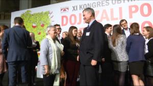 XI Ogólnopolski Kongres Obywatelski fot. ŚWIECZAK