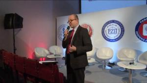 Konstanty Radziwiłł Minister Zdrowia Kongres Zdrowia Publicznego 2016 fot. ŚWIECZAK
