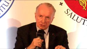 prof. Mirosław Wysocki Kongres Zdrowia Publicznego 2016 fot. ŚWIECZAK