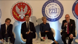 Kongres Zdrowia Publicznego 2016 fot. ŚWIECZAK