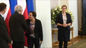 II edycja Polskiej Listy Krajowej Programu UNESCO fot. ŚWIECZAK