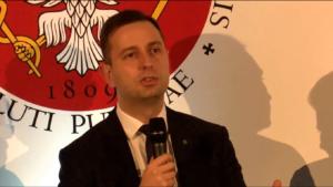 dr Władysław Kosiniak Kamysz Kongres Zdrowia Publicznego 2016 fot. ŚWIECZAK