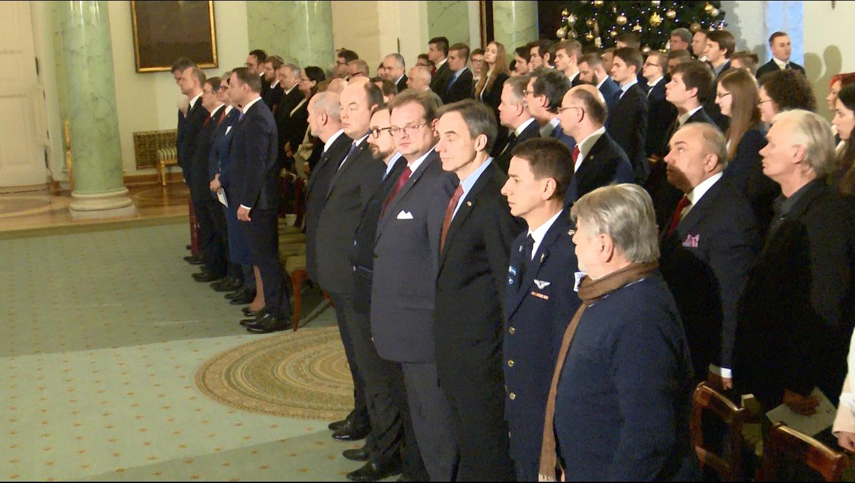 Jan Karski Pośmiertnie Mianowany Na Stopień Generała Brygady
